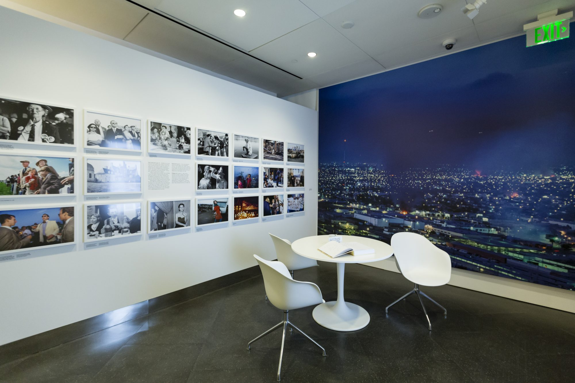 Annenberg Space For Photography, Los Angeles (2017)
