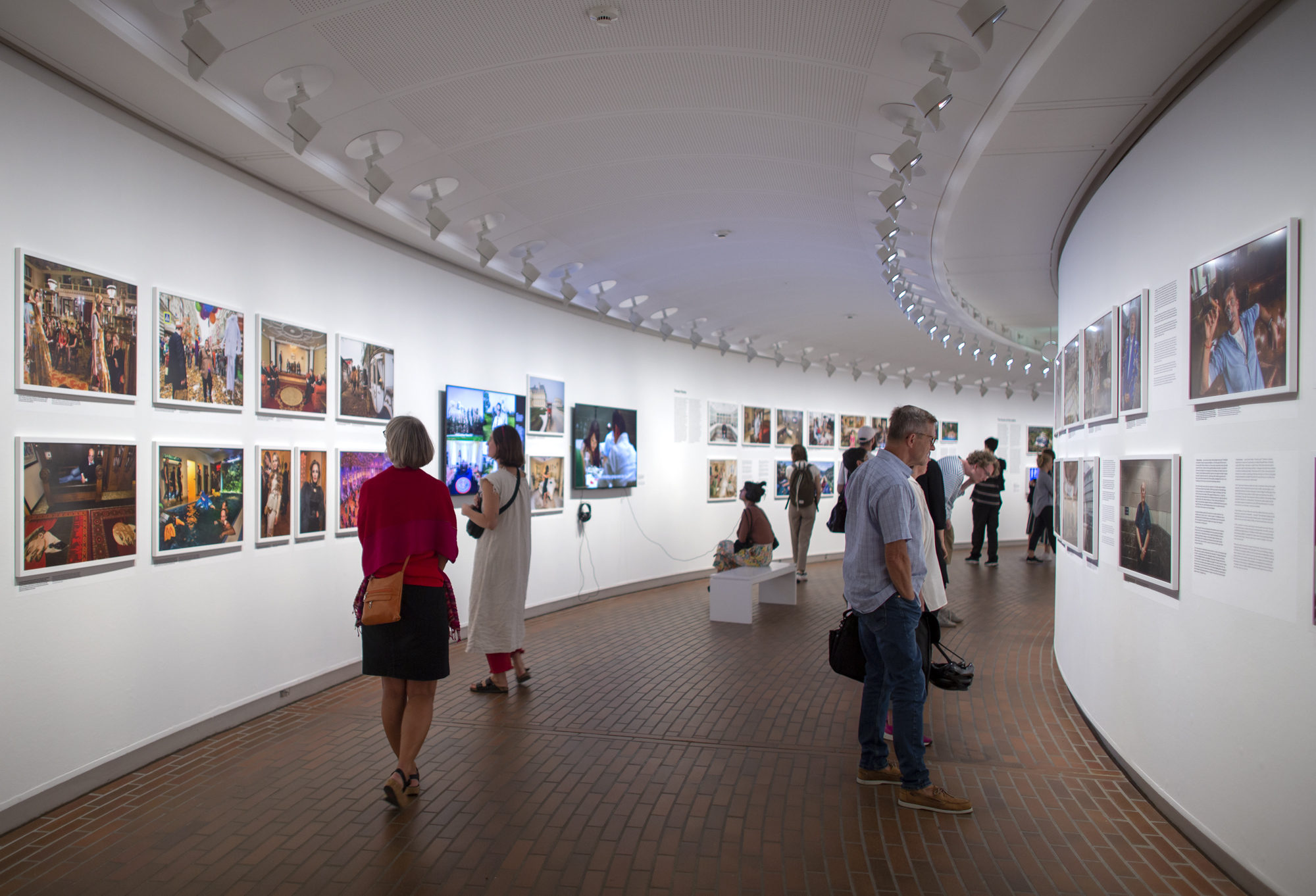 Lg Art Cool Gallery Problems